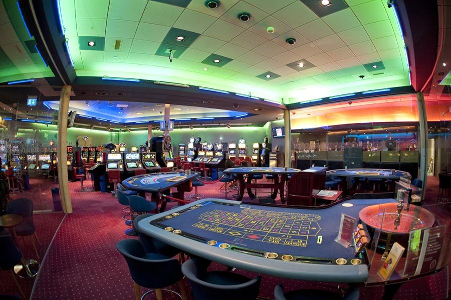 Restaurant Du Casino Neuchâtel